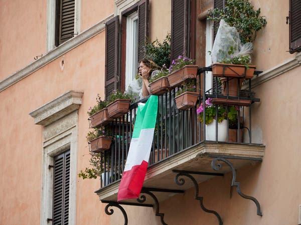 إيطاليا تتوقع انكماشاً اقتصاديا بـ 8% هذا العام