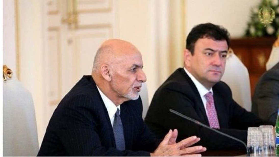 محمد شاکر کارگر به عنوان رئیس عمومی دفتر ریاست جمهوری افغانستان تعیین شد