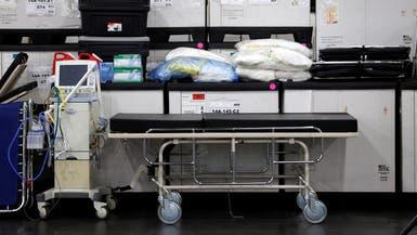 أميركا.. الجيش يستعد لبناء 341 مستشفى مؤقتا لمواجهة كورونا