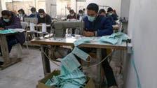 شام :جنگ زدہ ادلب میں لاکھوں افراد کے لیے کرونا وائرس کی صرف ایک ٹیسٹنگ مشین