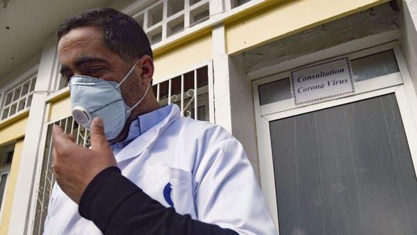 الجزائر: 1176 إصابة بكورونا..  و70 حالة جديدة بالمغرب