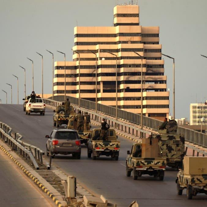 الحل يقارع المدفع في ليبيا.. قصف موكب لضباط أتراك قرب سرت