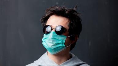 الجدل مستمر..هل تقلل النظارات خطر كورونا؟!