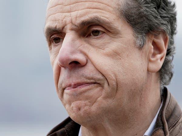 ارتفاع ضحايا الوباء.. وحاكم نيويورك: ما زلنا نصعد الجبل
