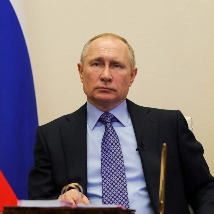 بوتين: ذروة انتشار فيروس كورونا في روسيا لم تأتِ بعد