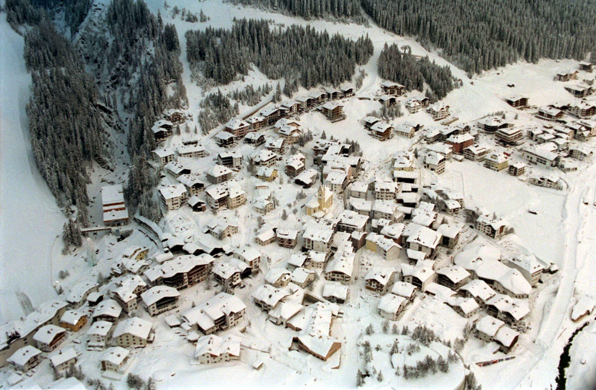 """منتج """"إيشغل"""" للتزلج في النمسا"""