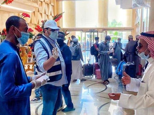 جامعة أم القرى تنقل طلابها الوافدين إلى فندق احترازياً