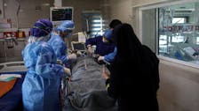 Coronavirus: Iran says 138 health care workers have died fighting pandemic
