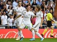 ريال مدريد يضع استراتيجية خاصة للعودة إلى التدريبات