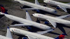 Top 10 photos of airlines grounded at deserted airports amid coronavirus