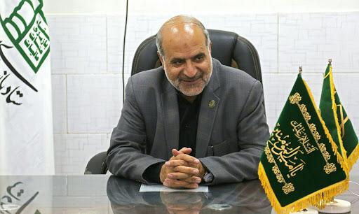 علي رضا فاداكار