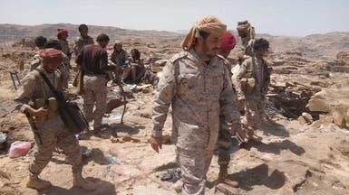 مقتل 15 حوثياً في عملية نوعية للجيش اليمني في تعز