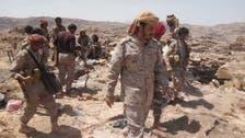 الجيش اليمني يكسر هجوماً حوثياً شرق صنعاء