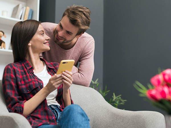 يمكن  القيام ببعض الأنشطة المشتركة بين الزوجين