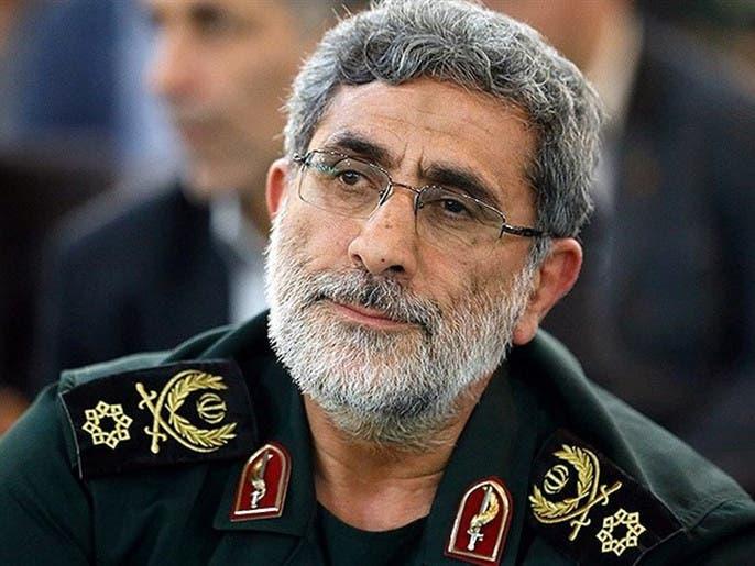 حلفاء إيران في حالة تأهب قصوى بالأسابيع الأخيرة لإدارة ترمب