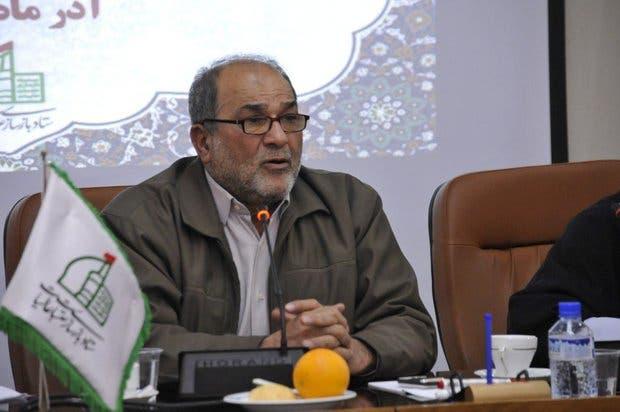 مسعود شوستري بوستي