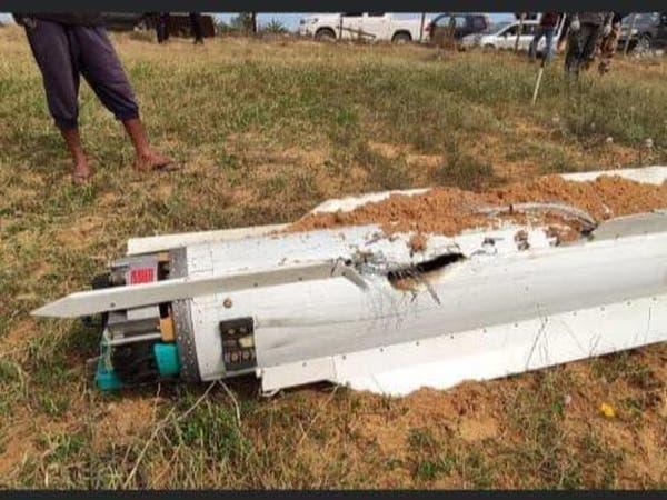 ليبيا.. سفينة حربية تركية تقصف مدينة العجيلات بالصواريخ