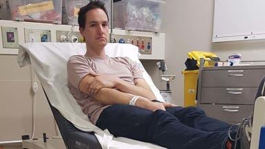 """""""أداة واقية من كورونا"""".. أدخلت مخترعها المستشفى بعد انسداد أنفه"""
