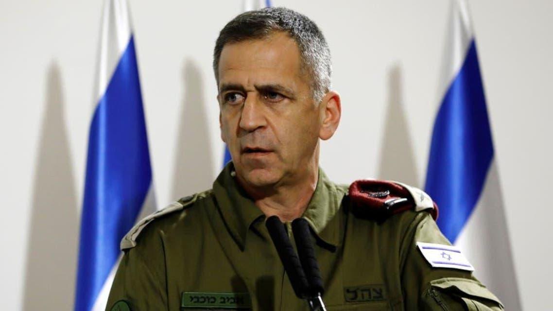 Israel: Coronavirus