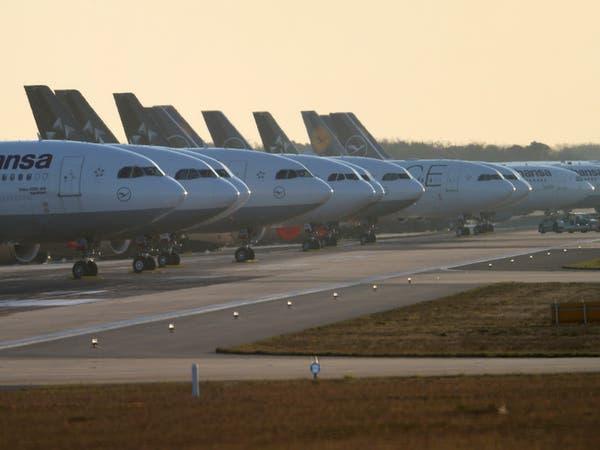 شركة صينية تتخطى قيمتها 7 شركات طيران عالمية بسبب كورونا