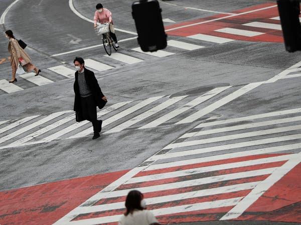اليابان تدرس فتح حدودها.. وتخفيف لقيود كورونا بتركيا وروسيا