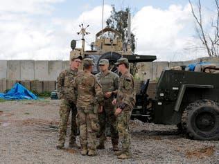 إیران: تحركات أميركا العسكرية في العراق تزعزع الاستقرار