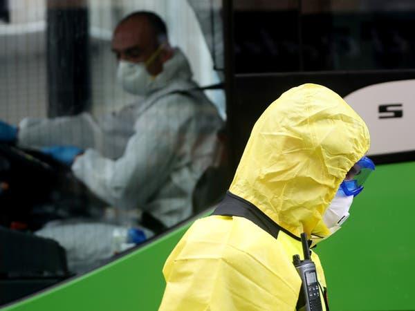 أكثر من 63 ألف وفاة بكورونا حول العالم بأحدث حصيلة