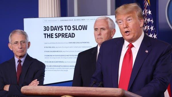 March 31 2020 president