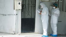 Middle East still has chance to contain coronavirus spread: WHO