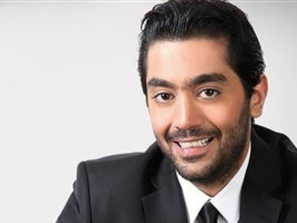 أحمد فلوكس يطمئن جمهوره: أنا بخير