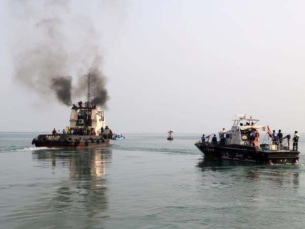 مقتل وأسر 4 حوثيين بعملية عسكرية بحرية شمال الحديدة
