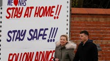 Coronavirus: UK  'not on course' for worst case toll of 50,000 dead