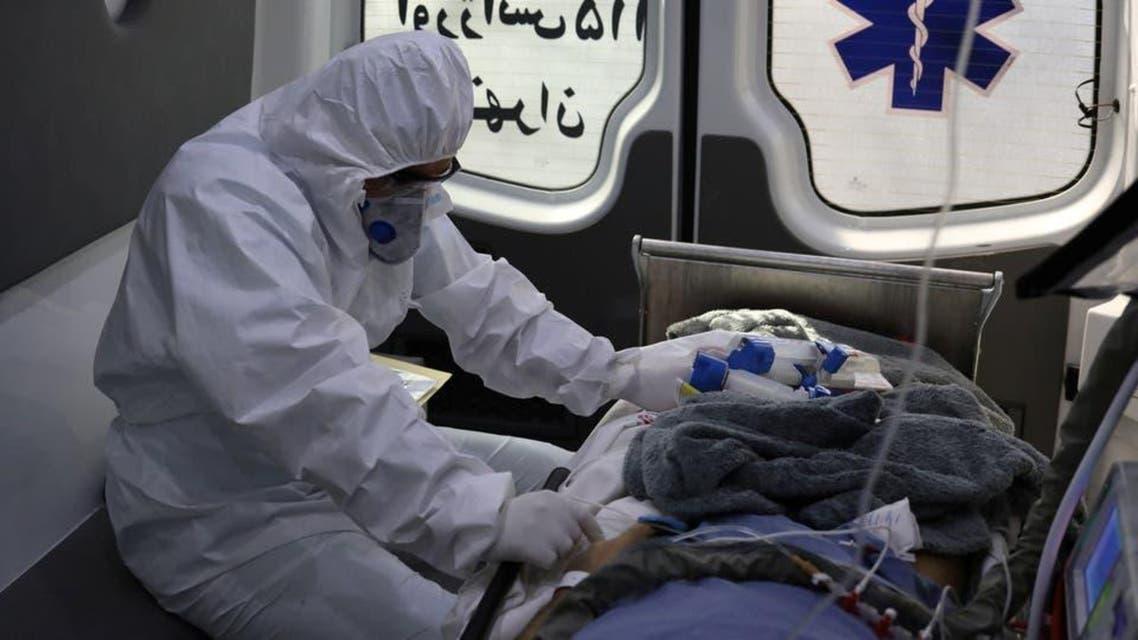 Iran, Coronavirus and activities of Parliment