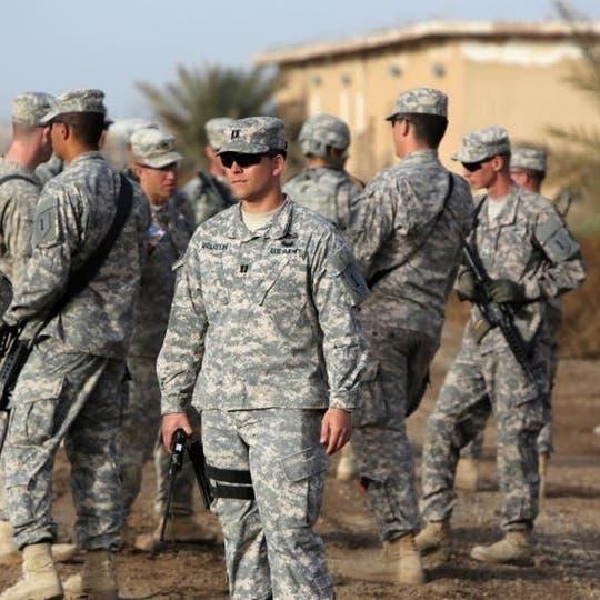بعد ضربة سوريا.. حالة تأهب قصوى للقوات الأميركيةفي العراق