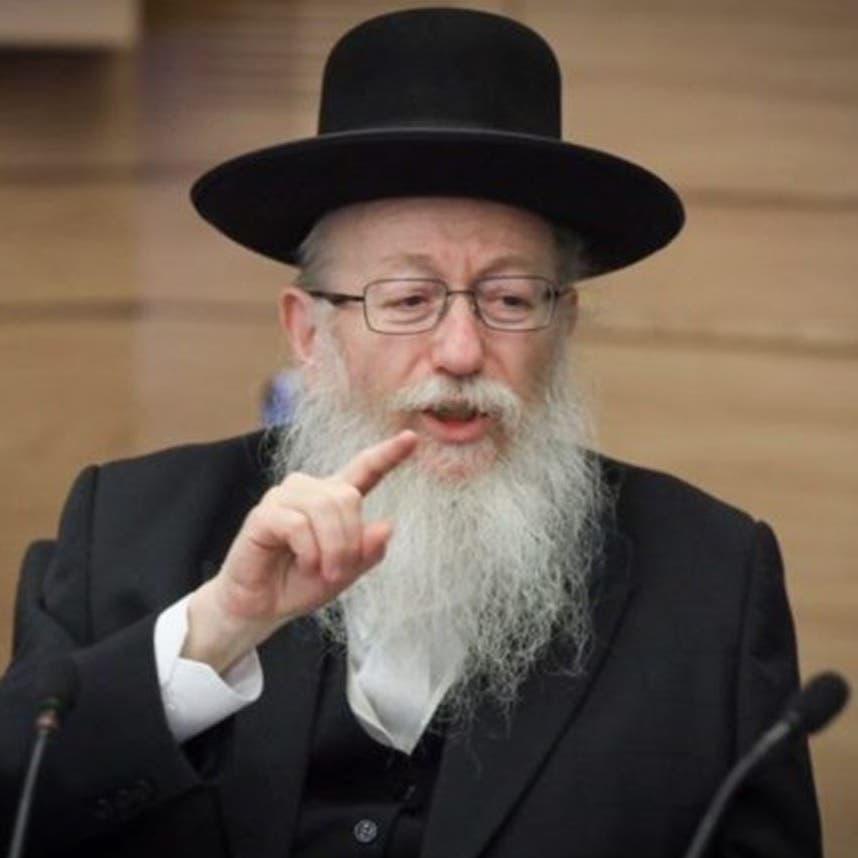 قياديون إسرائيليون بالحجر.. ووفيات كورونا ترتفع لـ33