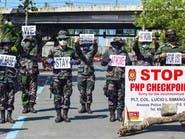 """رئيس الفلبين لن يتساهل مع مخالفي العزل.. """"اقتلوهم بالرصاص"""""""