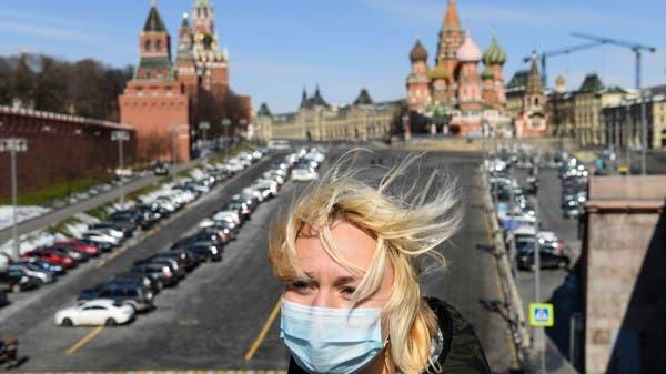 روسيا تقرر استئناف السياحة داخلياً وتتريث خارجياً
