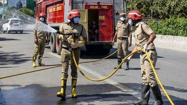 الهند.. مقتل 8 وإصابة ألف بتسرب غاز بمنشأة كيميائية