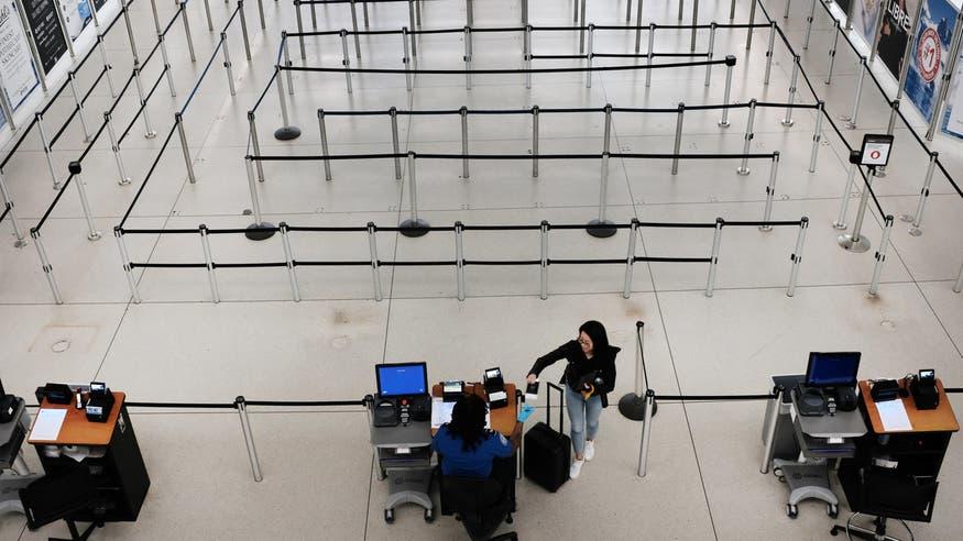 تفاقم أوجاع قطاع الطيران..حركة المرور انخفضت 83% في يوليو