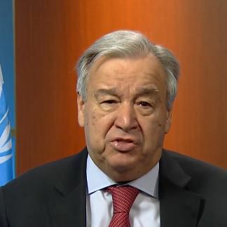 الأمم المتحدة ترحب بمبادرة الإمارات وإسرائيل