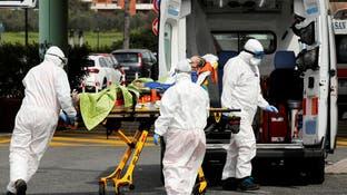 حصيلة جديدة.. أكثر من 63 ألف وفاة بكورونا حول العالم