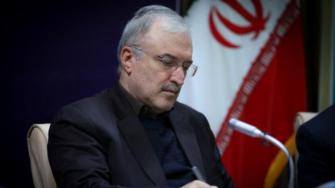 اختلافات کرونایی مقامات ایران؛ وزیر بهداشت به وزارت صمت اعتراض کرد
