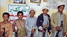 حكومة اليمن تحذر.. مراكز الحوثي الصيفية تبني جيل إرهابيين