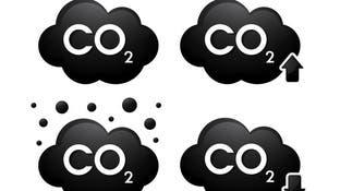 رب ضارة نافعة.. كورونا قد يكون خيراً على المناخ!