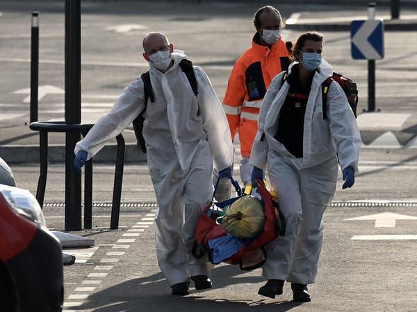 فرنسا تحذر: لم نبلغ ذروة الوباء بعد