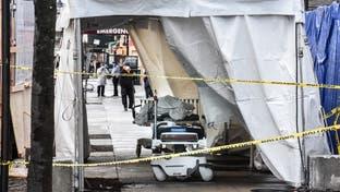 حاكم نيويورك يطلب المساعدة: الناس ستلقى حتفها قريباً