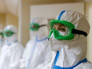 روسيا: وضع الفيروس قد يتحول لأسوأ سيناريو
