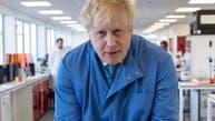 كورونا.. رئيس الوزراء البريطاني في الرعاية المركزة