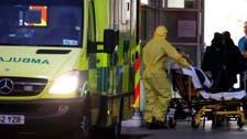 Britain to build two more temporary coronavirus hospitals