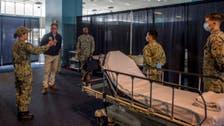 US Navy fires captain for 'creating panic' after seeking help on coronavirus-hit ship